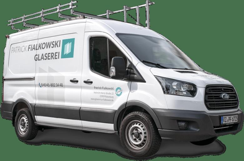Glas Reparatur Service Ratzeburg