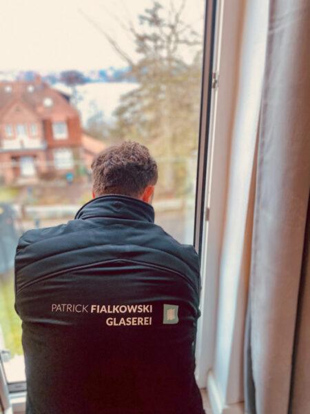 Glaserei Patrick Fialkowski Ratzeburg Arbeiten